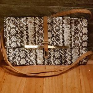 Jaclyn Smith Crossbody Handbag